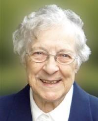 Zuster Marie-Josée Beerens