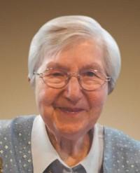 Zuster Philiberta Verkleij