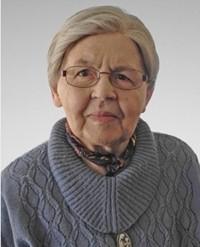 Zuster Gertrudis Verbeek