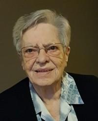 Zuster Ine Marie Bennis