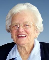 Zuster Martha Sturkenboom
