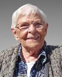 Zuster Norbertine Rijk