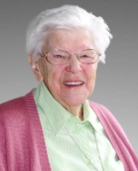 Zuster Valentine Steen