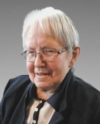 Zuster Williberta Staal