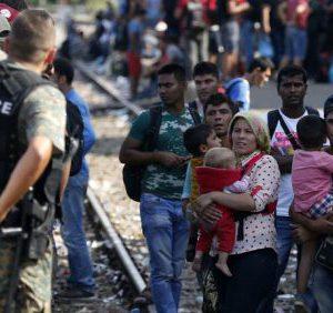 20 juni, Wereldvluchtelingendag