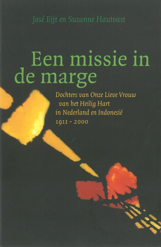 Boek Een missie in de marge
